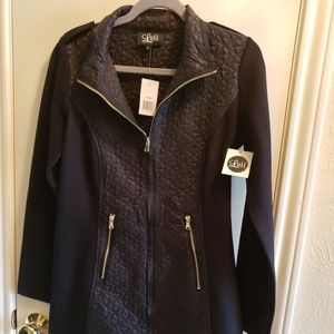 Luii Jacket Black S. Condition is Pre-owned.